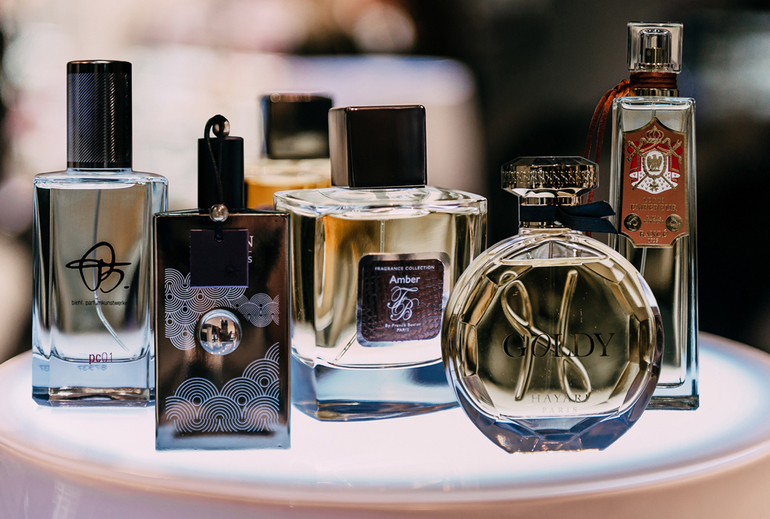 нишевый парфюм бренды