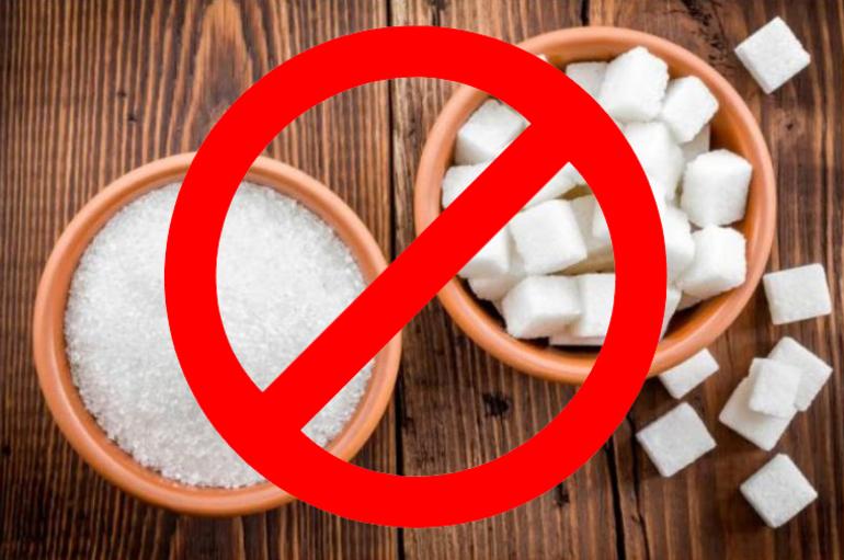 Исключить соль похудеть