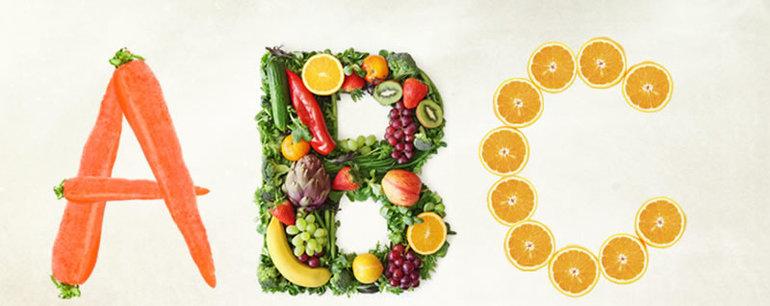 картинки название витамин