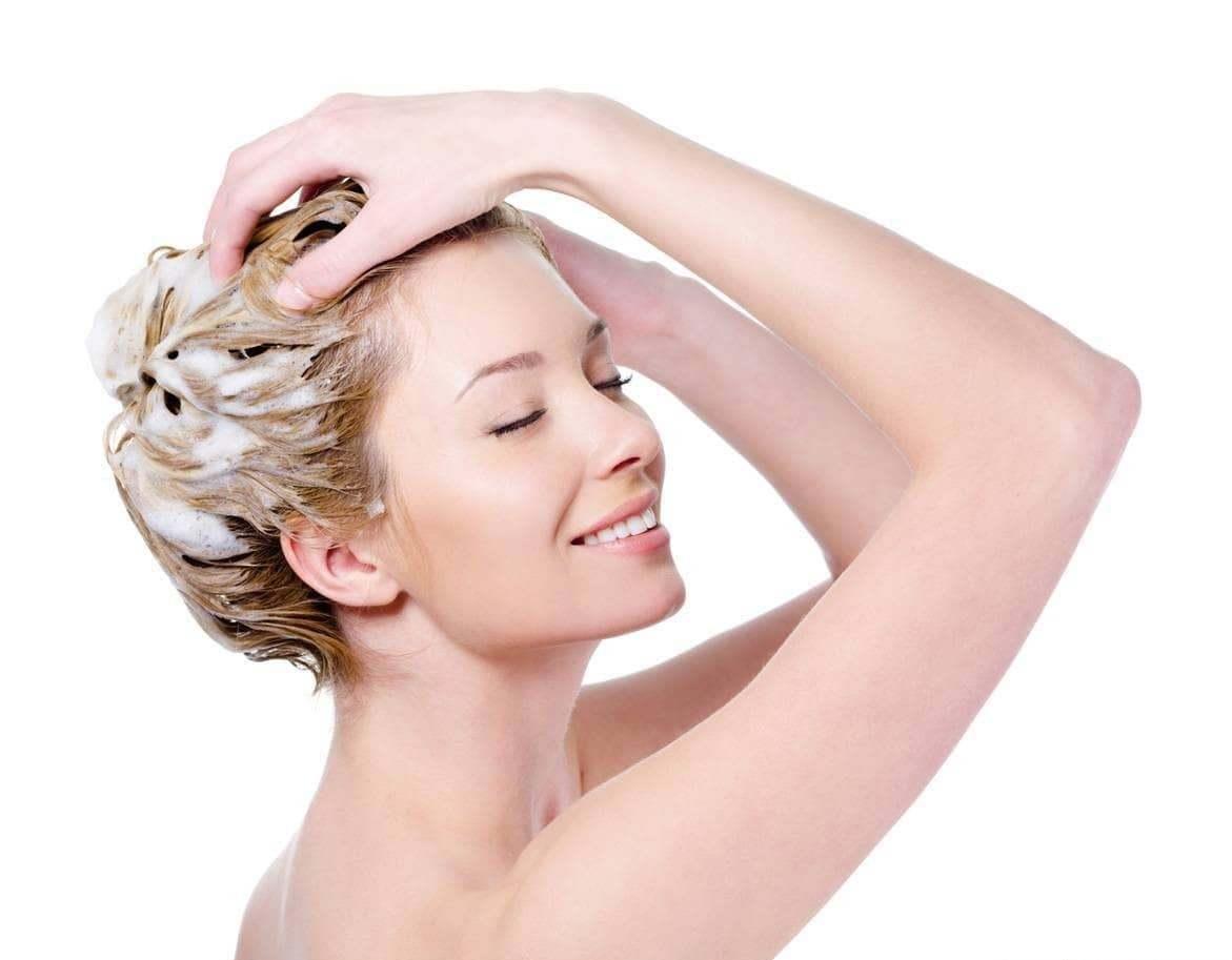 Лучшая маска для волос — это та, после применения которой, вы сразу видите положительный эффект