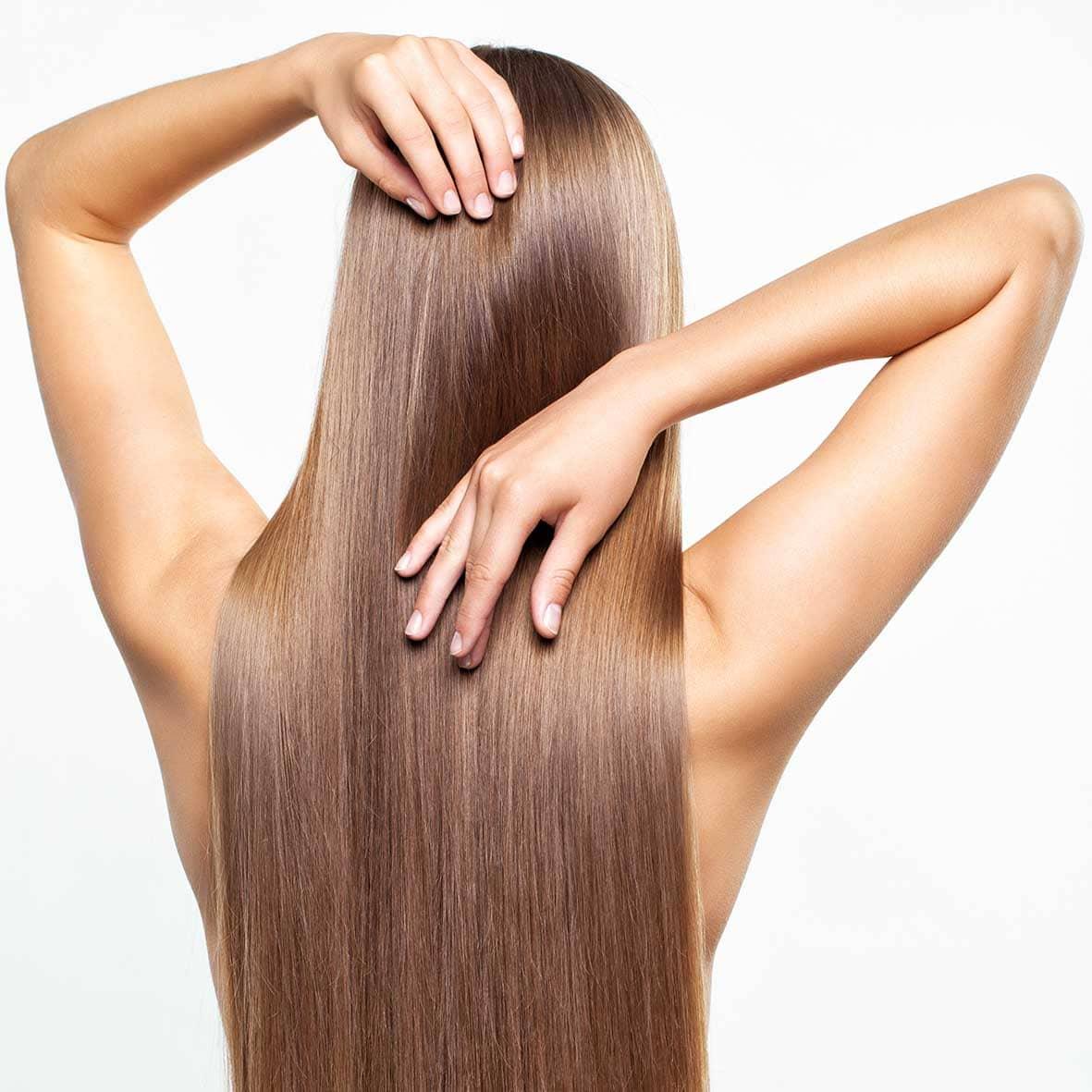 Не обязательно ходить в дорогие салоны, за волосами можно отлично ухаживать в домашних условиях