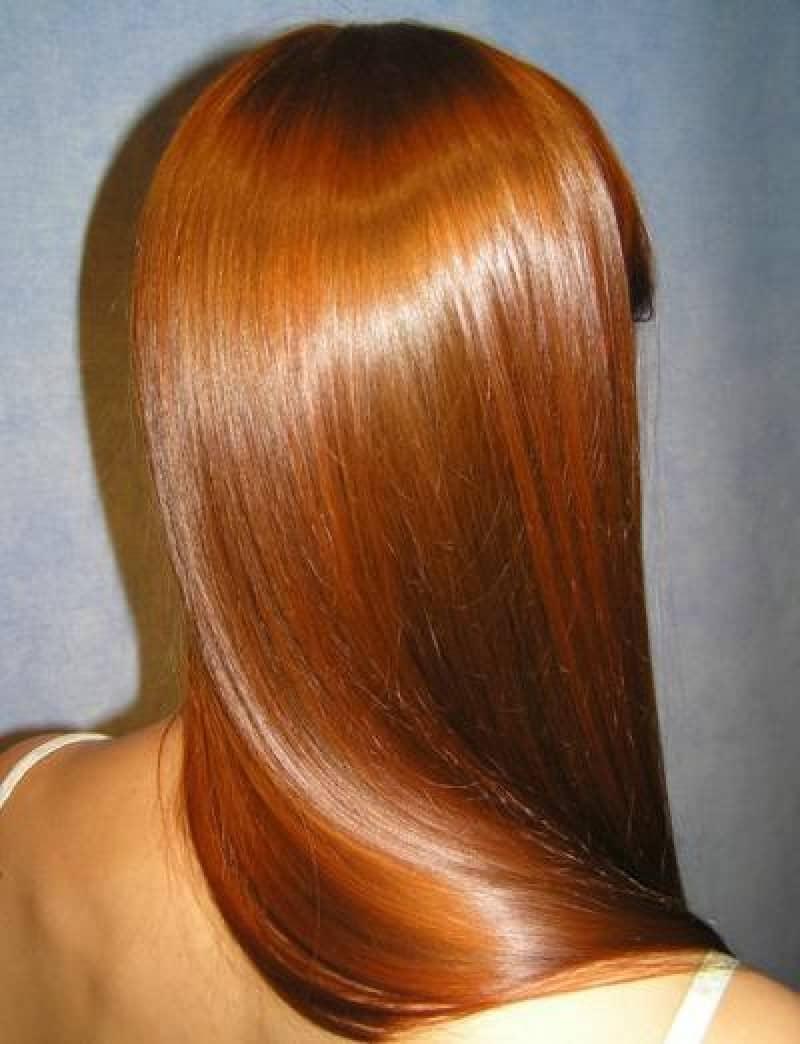 Каждая девушка мечтает о гладких, блестящих и здоровых волосах