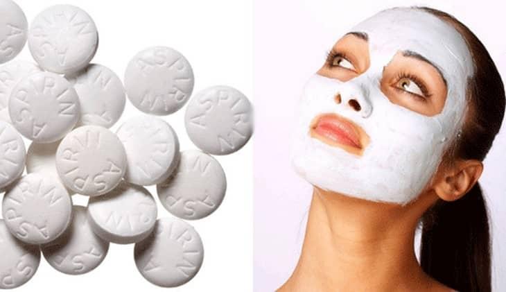 Обязательно проконсультируйтесь с косметологом, перед тем как делать маску с аспирином