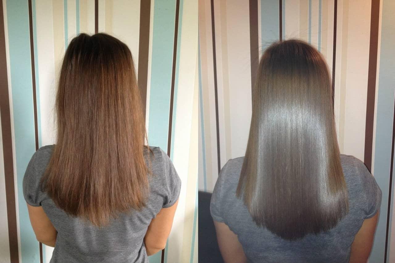 В применении масок для волос необходимо знать меру, их нельзя слишком часто использовать