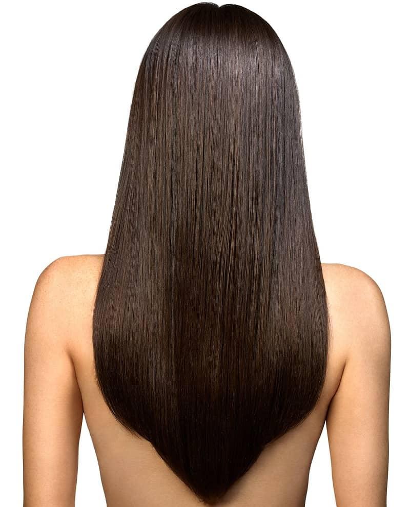 взрослым картинки прямых волос со спины ветром вышел экраны