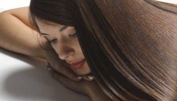 Натуральное ламинирование волос в домашних условиях: рецепты масок