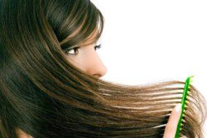Как наносятся маски: на вымытые волосы или на грязные