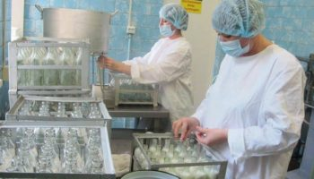 Как работает молочная кухня и кто может воспользоваться ее продуктами