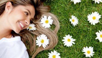 Натуральные средства для волос: шампуни и маски