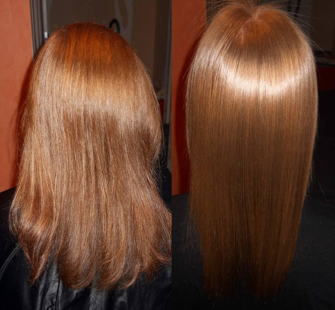 Маска для ламинирования волос на желатине — недорой и простой способ сделать ваши волосы блестящими и гладкими