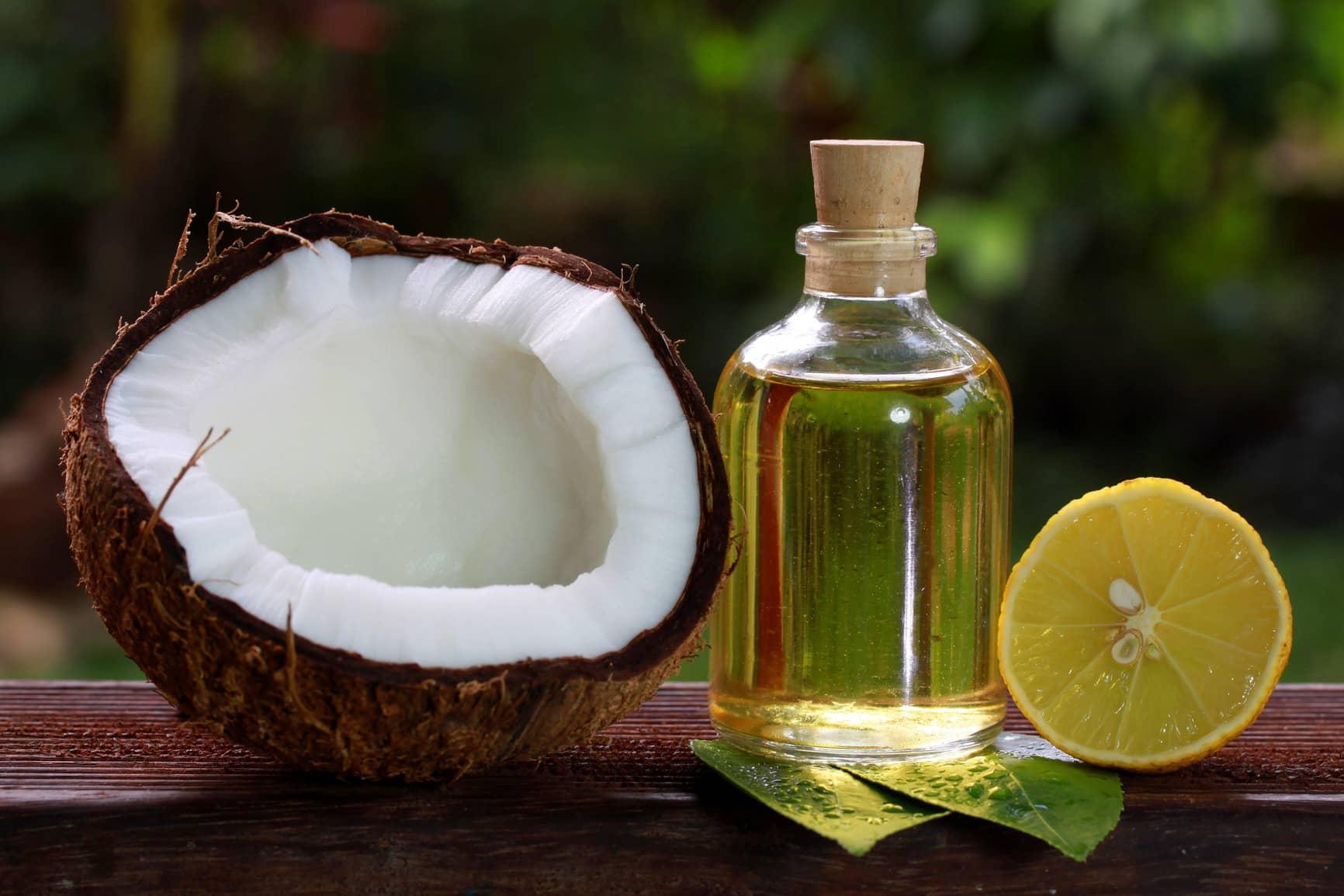 После месяца использования маски для волос из масла кокоса «Кокосовый рай», волосы станут мягкими и блестящими