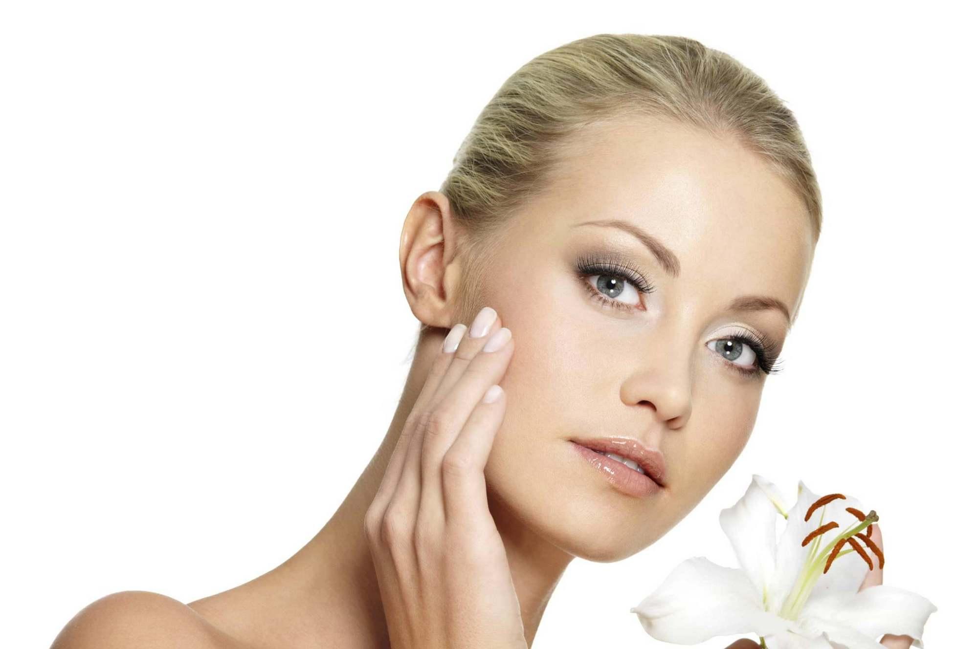 После очищающей маски кожа станет более привлекательной, свежей и ухоженной