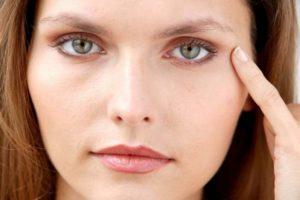 Эффективные маски от мешков под глазами