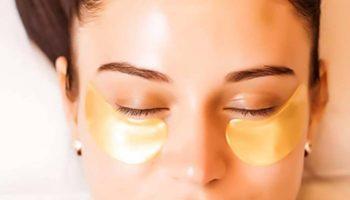 Коллагеновая маска для глаз: эффект и характеристики
