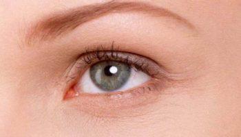 Если одолели морщины – маска в домашних условиях от морщин вокруг глаз поможет