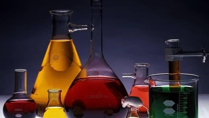Альдегиды — органические соединения, которые часто используют в косметологии