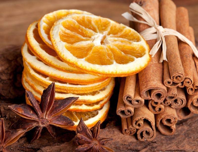 Корица является источником активных витаминов, антиоксидантов и минералов