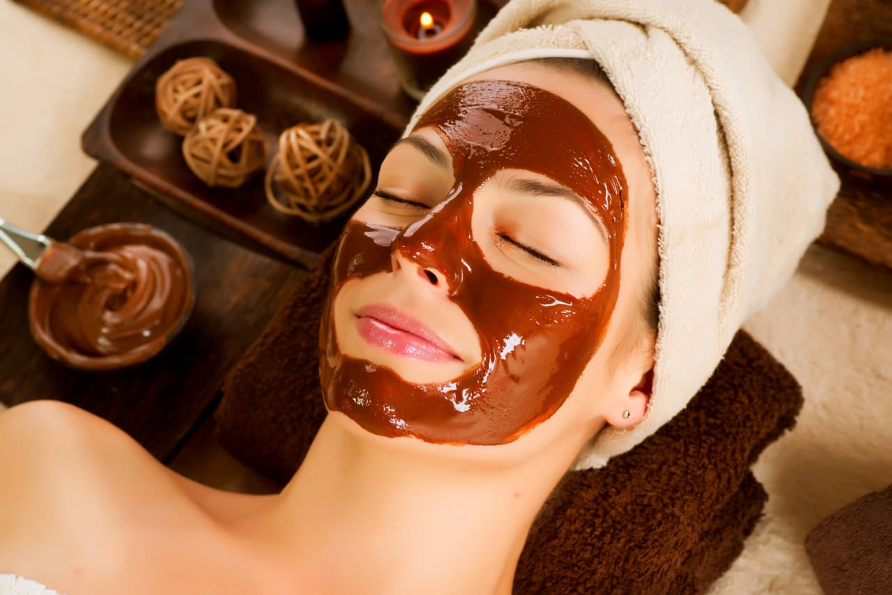 Обязательно читайте состав масок, чтобы не было аллергии на какой-либо из компонентов ухаживающего средства