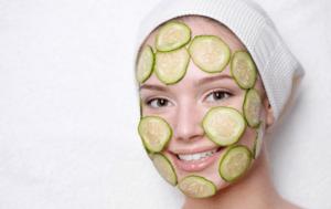 Домашняя косметология – самые полезные маски