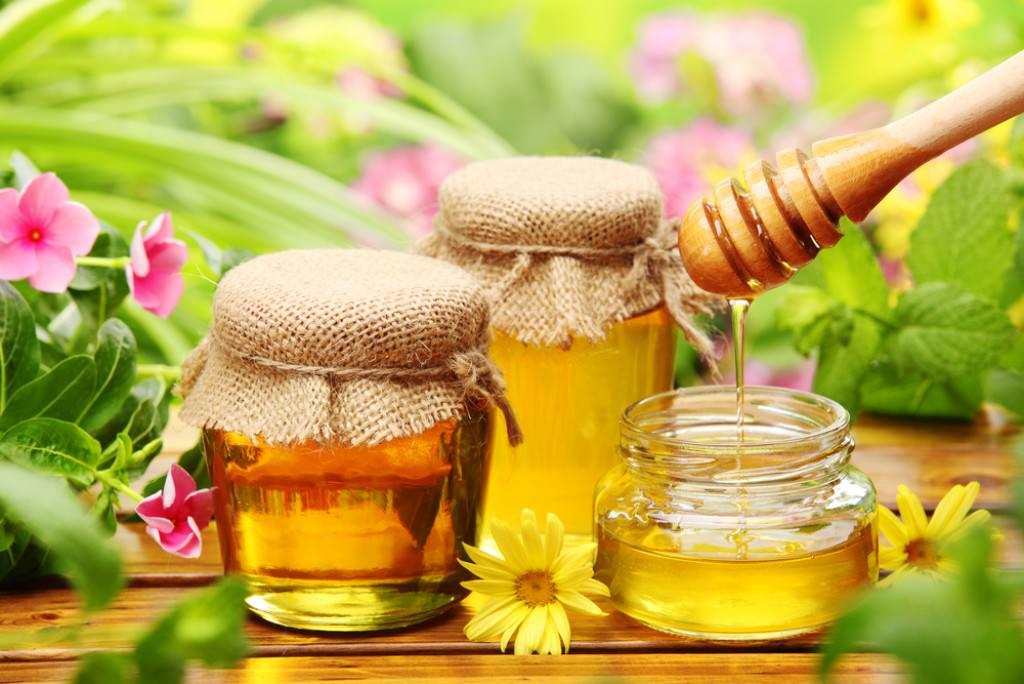 Биоактивные вещества, входящие в состав меда, оказывают противовоспалительное и регенерирующее влияние на организм в целом