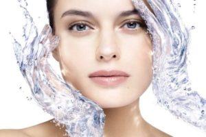 Сенсационная маска из спермы и ее польза