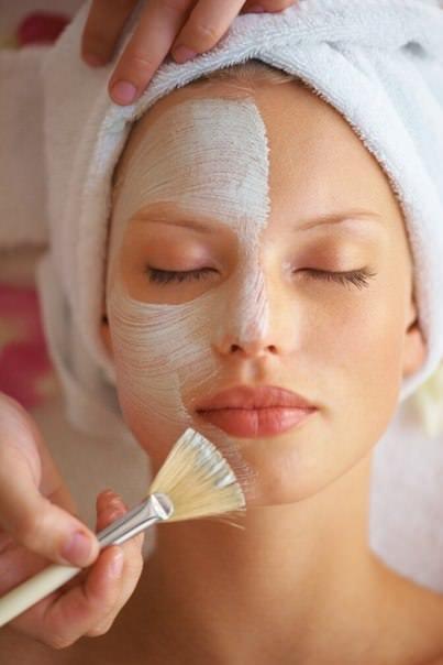 Правильность нанесения маски влечет за собой результат всей процедуры в целом, уделите этому особое внимание