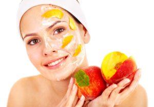 Лучшие натуральные маски для кожи лица