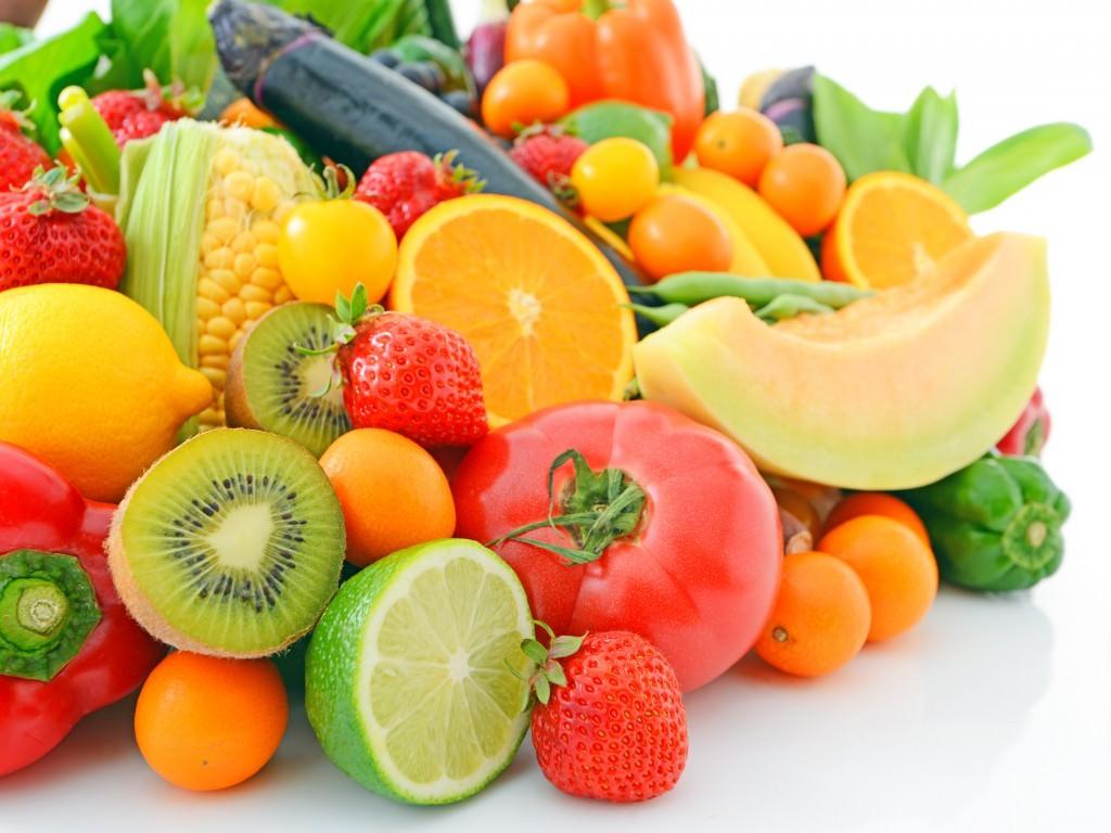 Регулярное употребление свежих фруктов позволяет существенно улучшить семенную жидкость, что положительно сказывается и на ее косметологическом эффекте