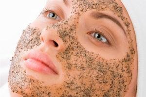 Применение и эффективность масок из бадяги для лица