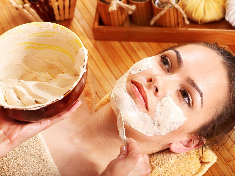 Натуральные маски богаты на самые разнообразные активные вещества, которые принесут нашей коже оздоровление и полное преображение
