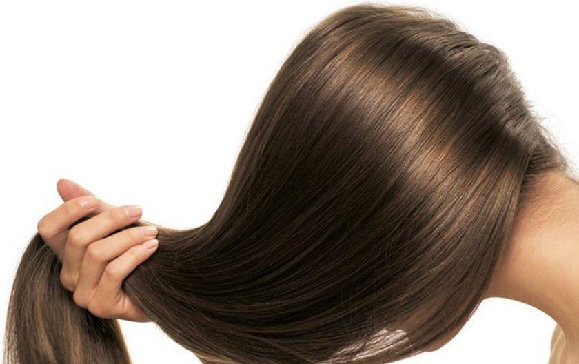 Благодаря укрепляющим маскам, волосы перестают быть тусклыми и невзрачными, они начинают излучать естественное сияние и блеск
