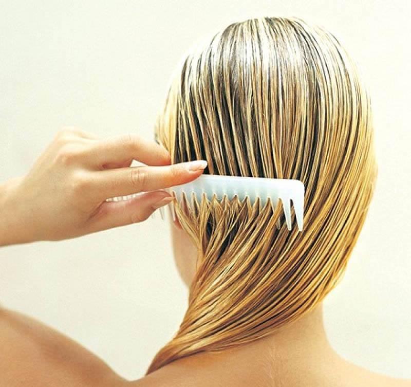 Маски приготовленные по проверенным рецептам питают и увлажняют волосы изнутри