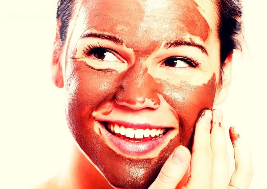 Каждая выбранная вами маска из какао принесет положительные результаты и поднимет вам настроение