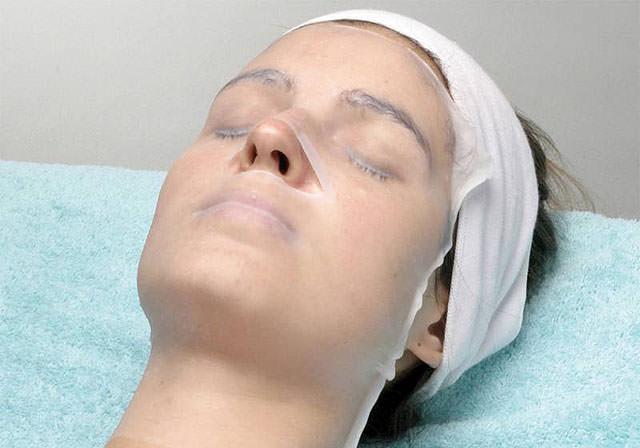 Китайские маски для лица сделают вашу кожу красивой и здоровой