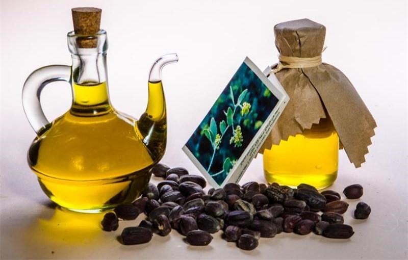 Косметические масла на момент смешивания с другими компонентами должны быть комнатной температуры