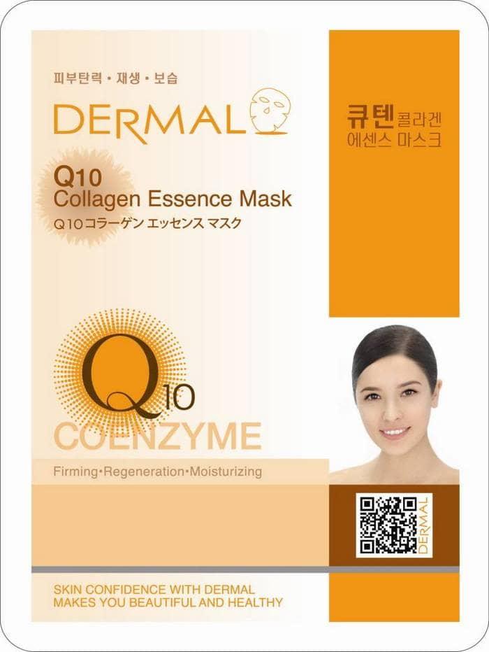 Корейские маски для лица очень популярны и пользуются спросом у большинства женщин