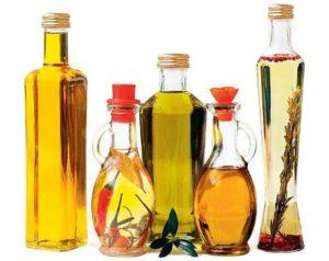 Маска для лица: растительное масло, как основной компонент