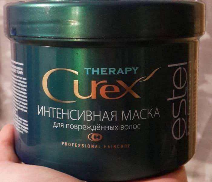 Маски для волос Эстель — качественная и эффективная косметика для ухода за волосами