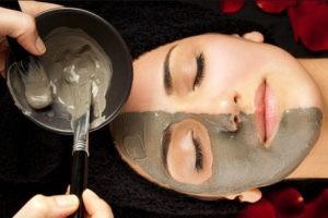Невероятный эффект после глиняной маски