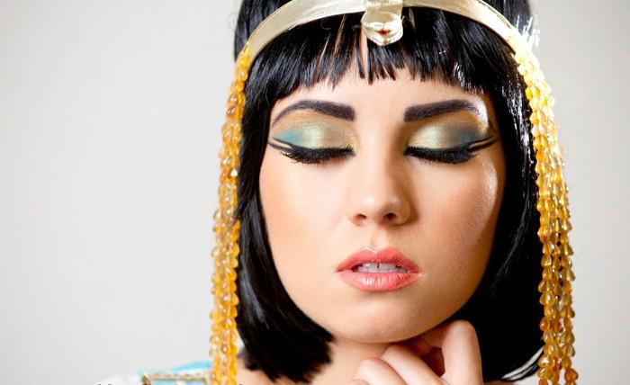 Маска от царицы Египта очень актуальна в наше время, так как является эффективной и доступной