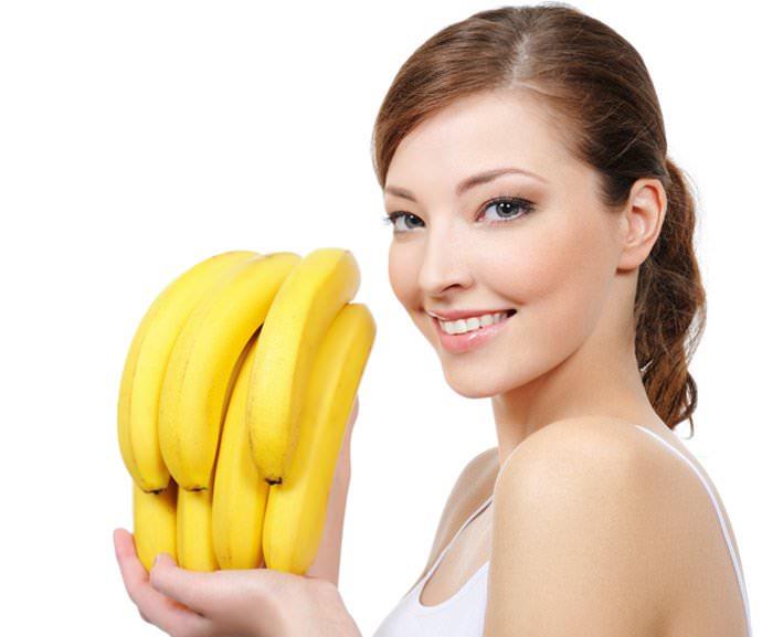 Маска для волос с бананом – незаменимое домашнее средство для ухода за сухими и ломкими волосами