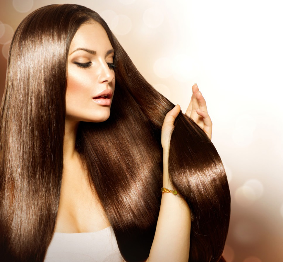Использование тонирующей маски «Maria nila» позволяет изменить оттенок волос, улучшив при этом стойкость основной краски