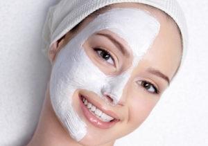 15 рецептов масок для жирной кожи лица: делаем дома