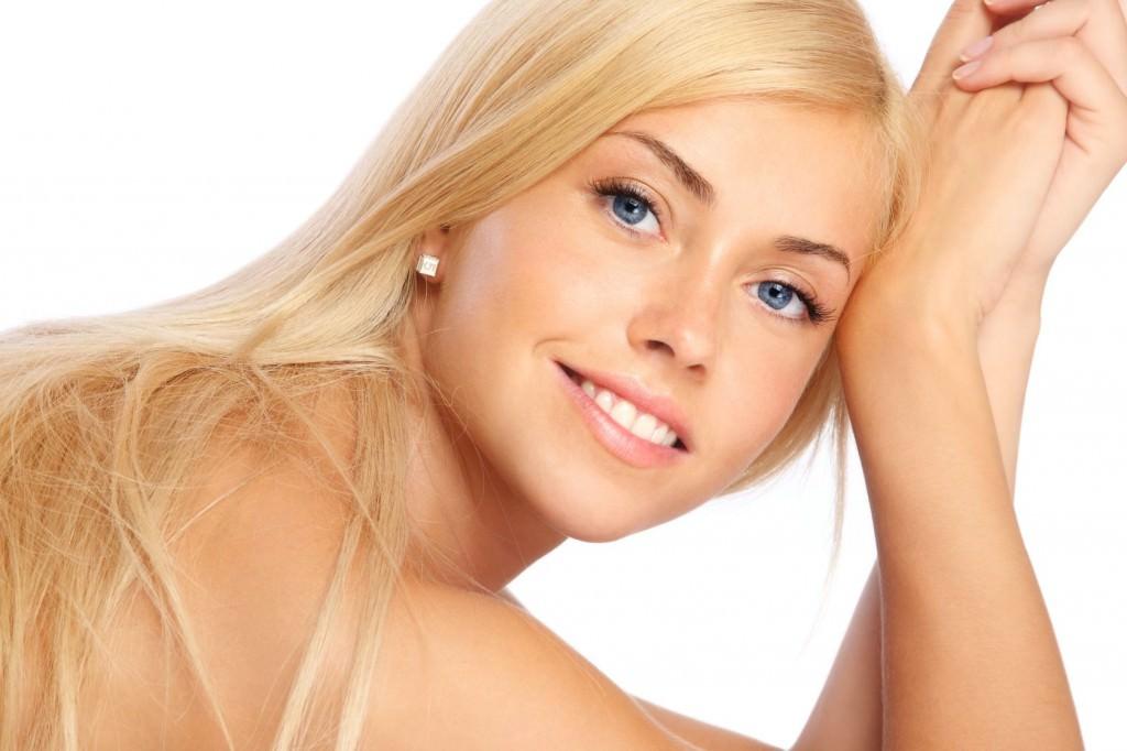 Маска с крахмалом рекомендована обладательницам светлой кожи, склонной к гиперпигментации