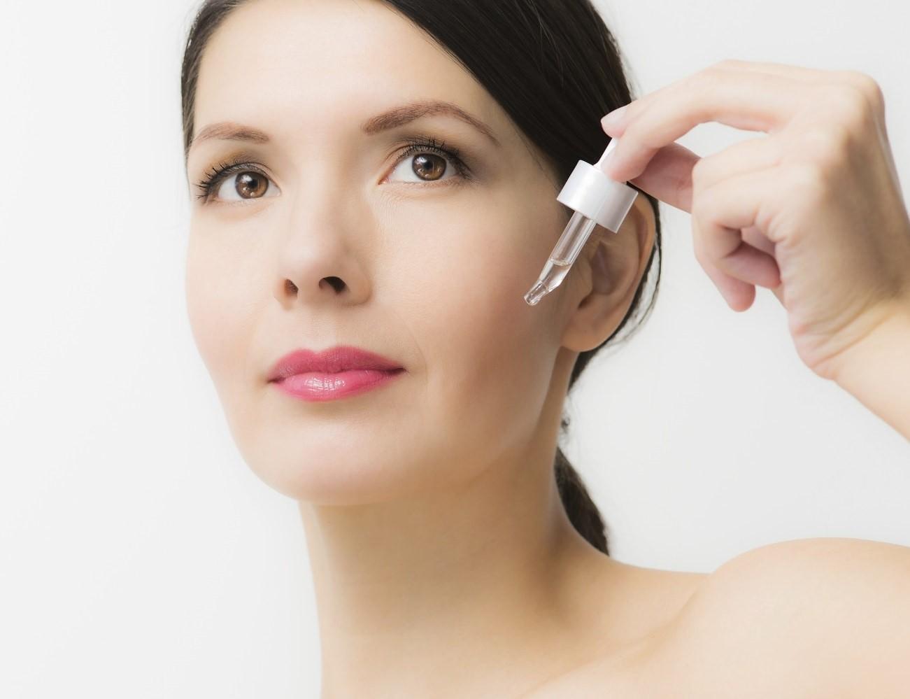 Сыворотка под альгинатную маску нужна для активации всех питательных веществ