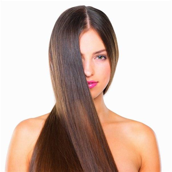 Маска «Kallos keratin» для волос состоит только из натуральных компонентов, не содержит химикатов, опасных для здоровья человека