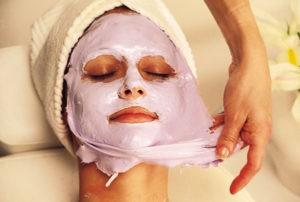 Уникальная альгинатная маска – продукт на натуральной основе многоаспектного действия