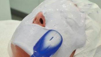 Эффективная альгинатная маска: как разводить и использовать