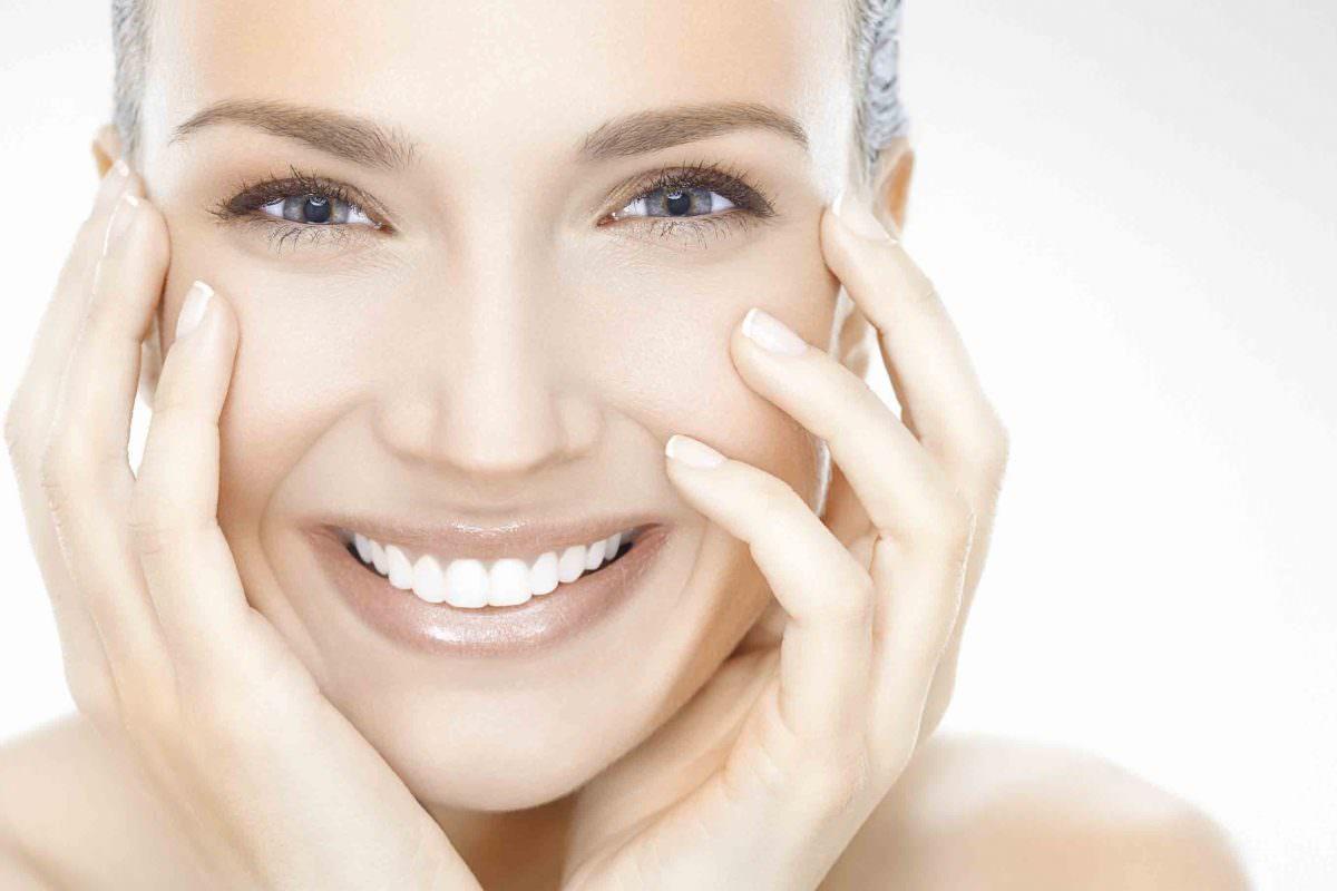 Благодаря маскам кожа приобретает ухоженный вид и светится изнутри