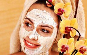 Очищающая маска для жирной кожи лица в домашних условиях: 15 эффективных рецептов